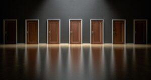 自動ドアの種類はさまざま