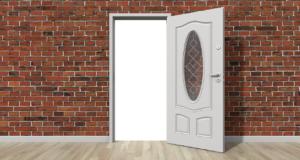 自動ドアは暮らしを便利にする