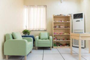 室内環境保持