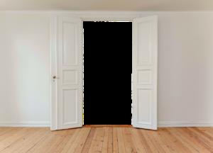 安く自宅を自動ドアにする方法