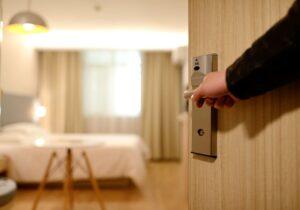 自宅開業におすすめなのは自宅ドアの自動ドア化