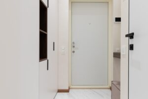 玄関ドアの自動ドア化で長く使えるドアへ