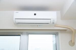 省エネ・冷暖房電気代の節約に自動ドアがおすすめ