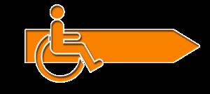 車椅子利用者が通りやすい玄関ドアとは?