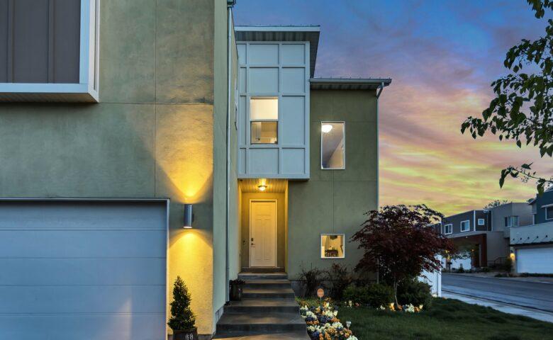 つけておきたい最新の玄関設備 新しい生活様式に自動ドアがおすすめ