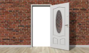 玄関ドアの注文・リフォームは車椅子の幅を考慮した設計を