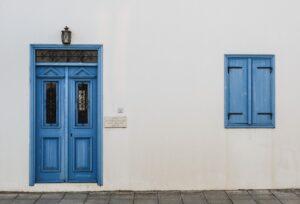 新築玄関ドアを選ぶポイント