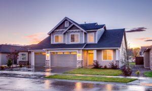 新築玄関の失敗を防ぐ自宅ドアの考え方|利便性の高い自動ドアがおすすめ