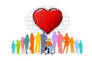 車椅子利用者にとって現実的なバリアフリーを