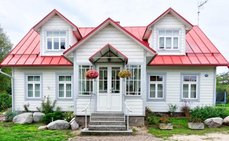 家のドアは開き戸と引き戸どっち?|メリットデメリットを解説