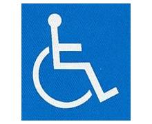 障がい者のためのシンボルマーク