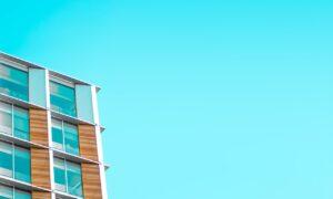 賃貸物件空き室対策にも使える開き戸自動ドア|入居者の求める設備